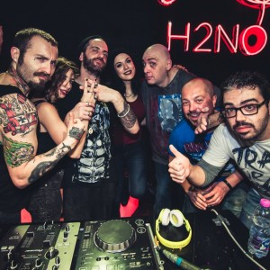 Circolo H2NO : Friends - Trashick